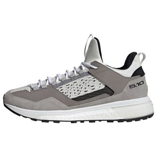 adidas Five Ten Five Tennie DLX Zustiegsschuh Kletterschuhe Herren Crystal White / Grey Three / Core Black