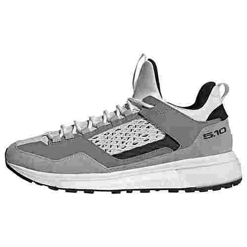 adidas Five Ten Five Tennie DLX Zustiegsschuh Wanderschuhe Herren Crystal White / Grey Three / Core Black