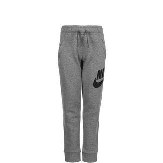 Nike Club Trainingshose Kinder grau / schwarz