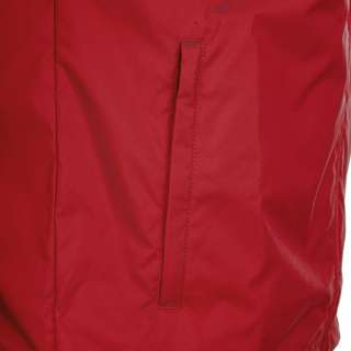 JAKO Striker 2.0 Trainingsjacke Herren rot / weiß