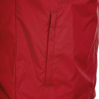 JAKO Striker 2.0 Trainingsjacke Herren rot / weiß