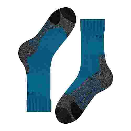 Falke TK2 Cool Wandersocken Damen galaxy blue (6416)