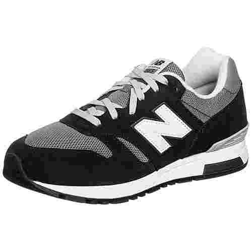NEW BALANCE ML574-D Sneaker Herren schwarz