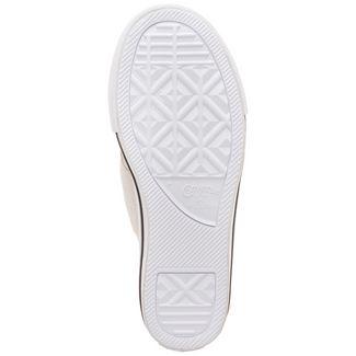 CONVERSE One Star Suede Sneaker Damen weiß