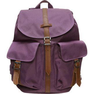 Herschel Rucksack Dawson Daypack lila / braun