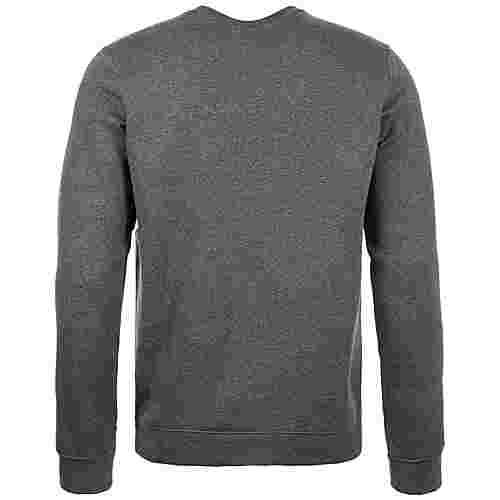Nike Club19 Crew Fleece TM Funktionssweatshirt Herren dunkelblau / weiß