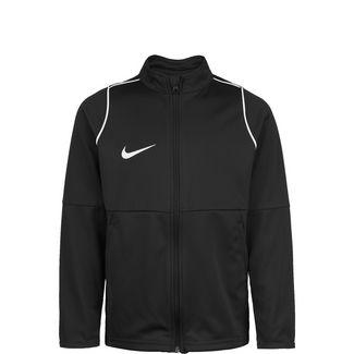 Nike Park 20 Dry Trainingsjacke Kinder schwarz / weiß