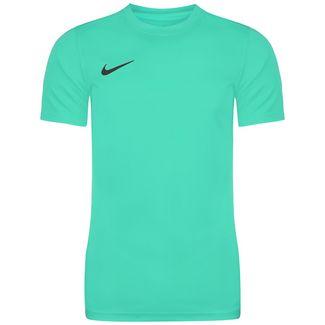Nike Dry Park VII Fußballtrikot Herren türkis / schwarz