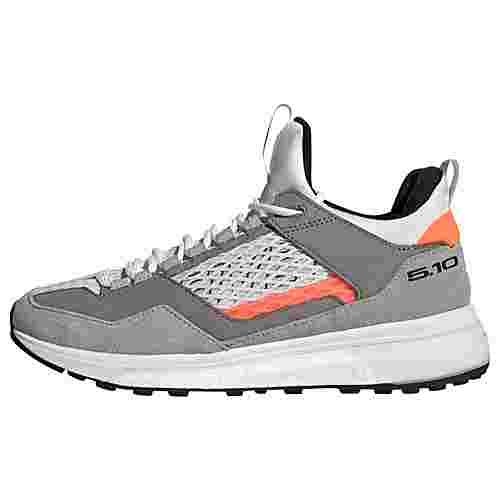 adidas Five Ten Five Tennie Boost Zustiegsschuh Kletterschuhe Damen Crystal White / Grey Three / Signal Coral