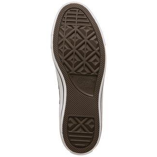 CONVERSE Low Top Sneaker Herren beige / weiß