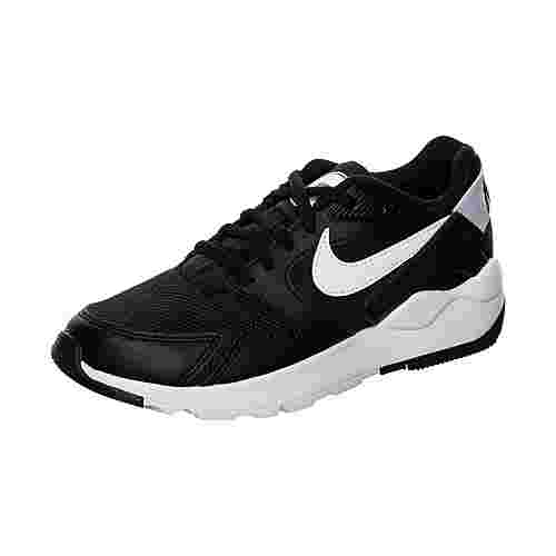Nike LD Victory Sneaker Kinder schwarz / weiß