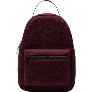 Herschel Rucksack Nova Small Daypack bordeaux