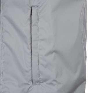 JAKO Striker 2.0 Trainingsjacke Herren grau / weiß