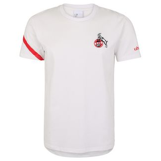 Uhlsport Fortuna Düsseldorf Essential Pro T Shirt Herren rot