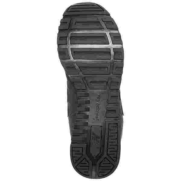 NEW BALANCE ML574-D Sneaker Herren dunkelblau / weiß