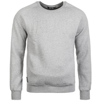 Unfair Athletics One Tone Sweatshirt Herren grau