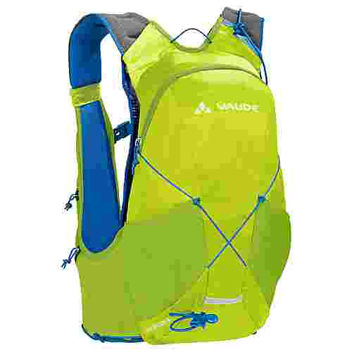 VAUDE Rucksack Trail Spacer 8 Daypack bright green