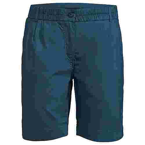 VAUDE Women's Redmont Shorts Trekkinghose Damen baltic sea