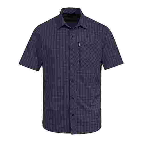 VAUDE Men's Seiland Shirt II Funktionsbluse Herren eclipse
