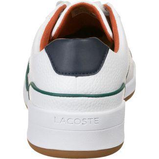 Lacoste Challenge Sneaker Herren weiß / grün