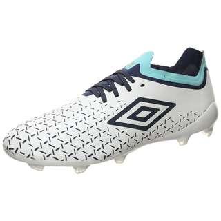 UMBRO Velocita V Pro Fußballschuhe Herren weiß / blau