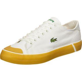 Lacoste Gripshot Sneaker Herren weiß / grün