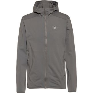 Arcteryx Kyanite Fleecejacke Herren cryptochrome