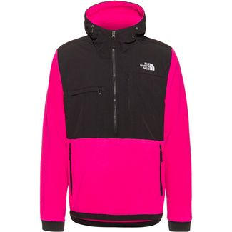 The North Face Denali 2 Fleecejacke Herren mr. pink