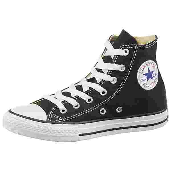 CONVERSE Chuck Taylor All Star Sneaker Kinder black