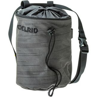 EDELRID Chalk Bag Rodeo large Chalkbag titan