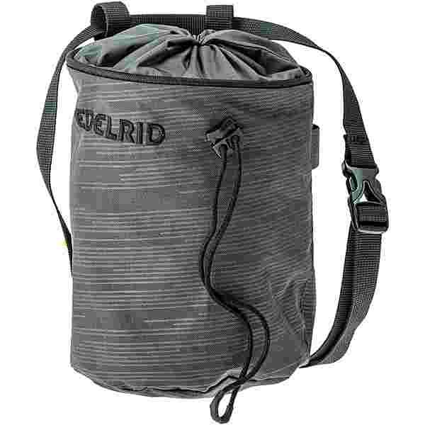 EDELRID Chalk Bag Rodeo large Chalkbag titan