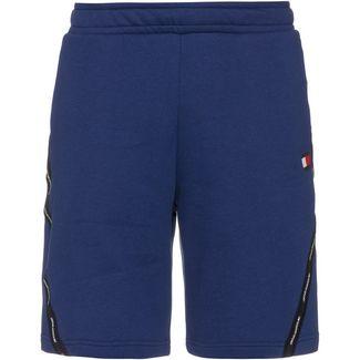 Tommy Hilfiger Shorts Herren blue ink