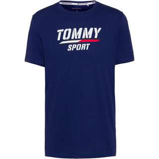 Tommy Hilfiger T-Shirt Herren blue ink