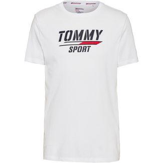 Tommy Hilfiger T-Shirt Herren white