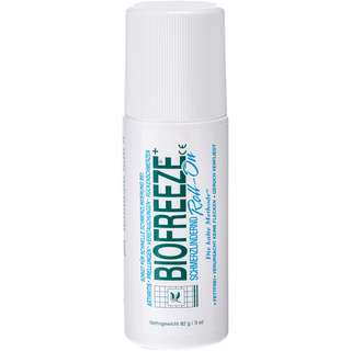 Biofreeze Sportgel white