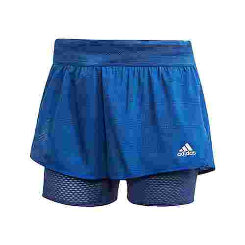adidas HEAT.RDY Shorts Funktionsshorts Damen Team Royal Blue / Tech Indigo