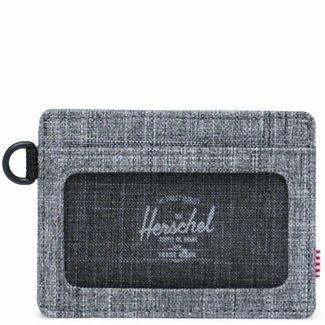 Herschel Charlie Geldbeutel grau