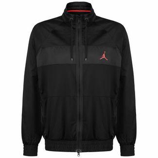 Nike Jordan Wings Suit Outdoorjacke Herren schwarz / rot