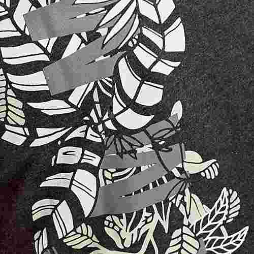 Mammut Zephira T-Shirt Women T-Shirt Damen phantom melange