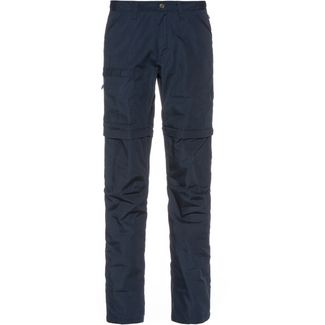 FJÄLLRÄVEN High Coast Zipphose Damen navy