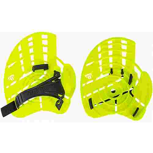phelps Strengt Paddle Schwimmpaddles neon