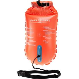 AQUA LUNG iDry Bag SUP-Zubehör orange