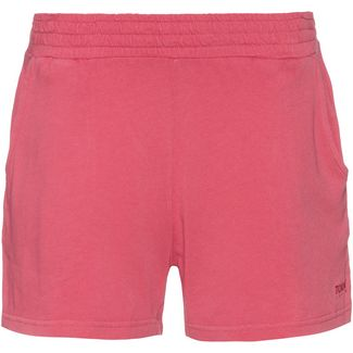 Tommy Hilfiger Shorts Damen blush red