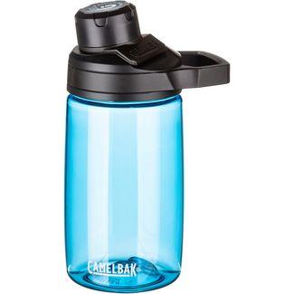 Camelbak Chute Mag 0,4L Trinkflasche true blue