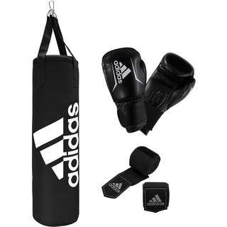 adidas Boxset Boxsack black