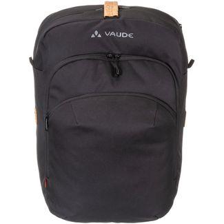 VAUDE eBox Single Fahrradtasche black