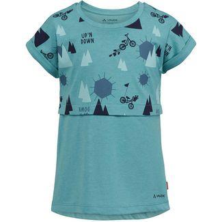 VAUDE Tammar III T-Shirt Kinder lake