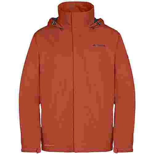 VAUDE Escape Light Regenjacke Herren squirrel