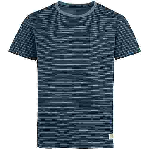 VAUDE Arendal II T-Shirt Herren baltic sea