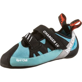 Red Chili Charger LV Kletterschuhe Damen turquoise